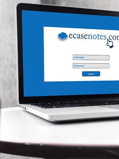 eCaseNotes Demo